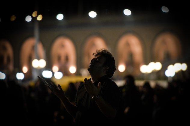 Resimli Kadir Gecesi kandil mesajları 2019 | Kandil mesajı görselleri