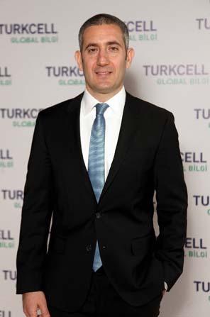 Turkcell Global Bilgi'den 2017'de bin 500 kişiye istihdam hedefi