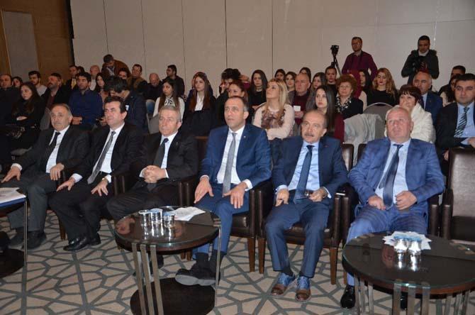 ZTSO'dan kadın girişimcilik bilgilendirme semineri