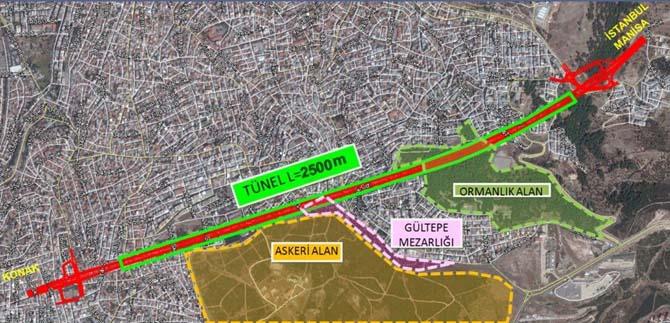 İzmir ulaşımına müjdeli haber