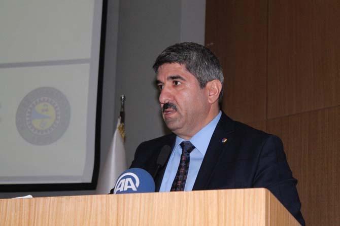 Türkiye'de ilk 100'e giren Kocaelili firmalar ödüllerine kavuştu