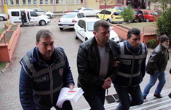 Karabük'te silahlı saldırı