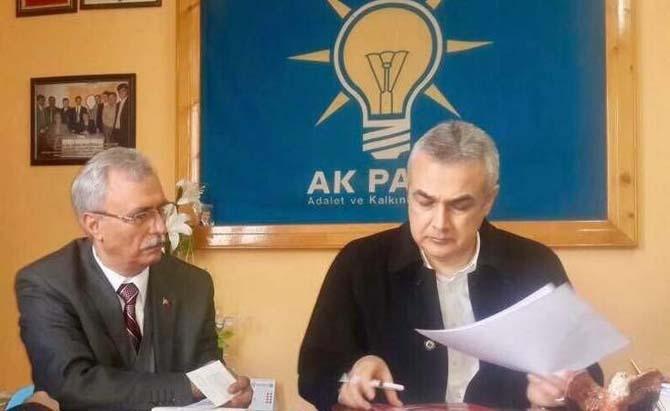 """AK Parti'li Savaş, """"Artık koalisyon yaşanmayacak"""""""