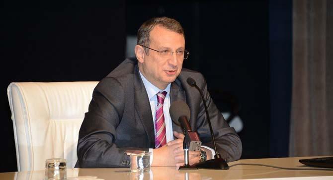 Şehir konferanslarında Ortadoğu konuşuldu