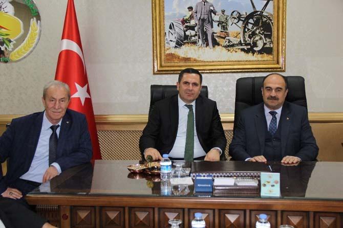 Kardeş Borsa üyeleri, ortak Meclis toplantısında buluştu