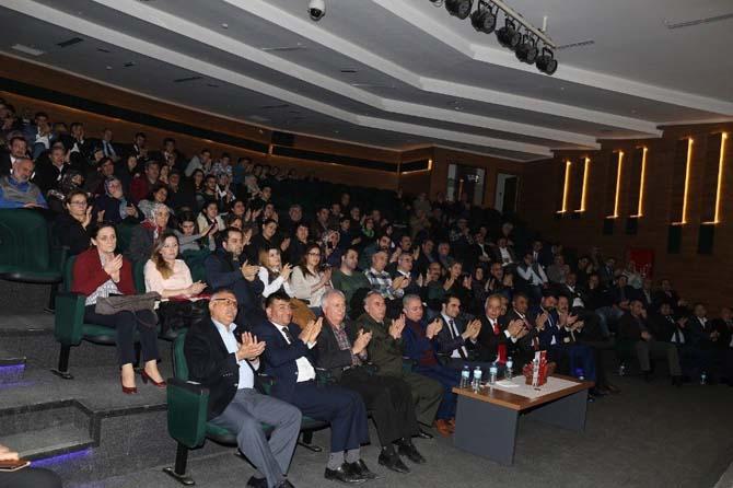 Hocalı katliamı Turgutlu'da anıldı