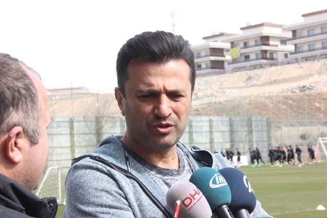Bülent Uygun'dan Oğuz Çetin'e övgü dolu sözler