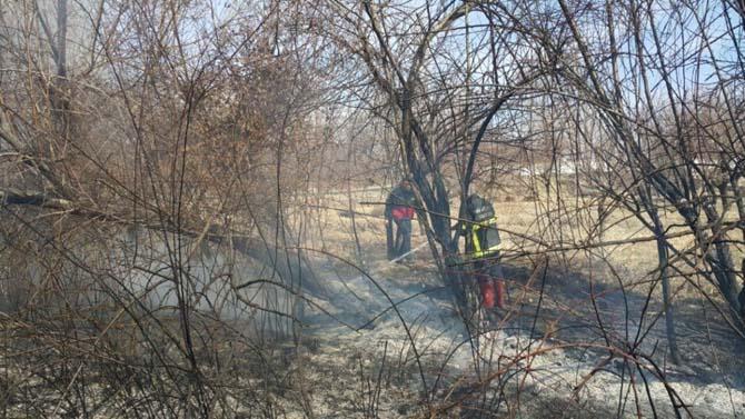Büyükşehir çiftçileri kontrolsüz ateş yakmamaları konusunda uyardı