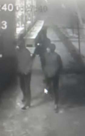 Sigara ve Alkol hırsızları yakalandı