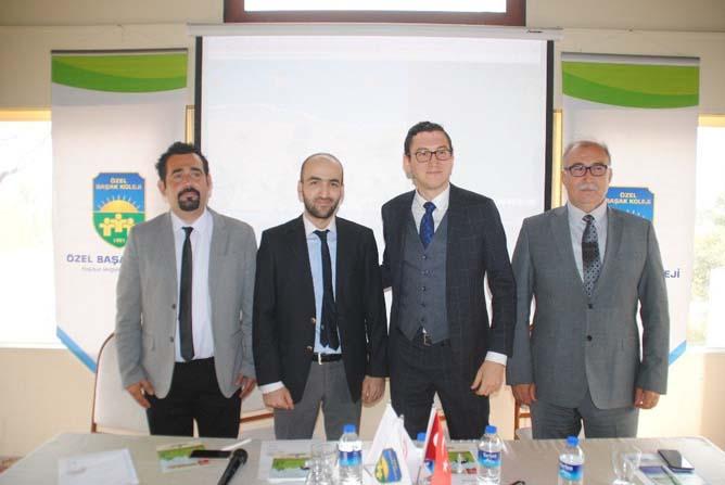 Aydın'da Milli Yazılım ve Milli Kodlama seferberliği