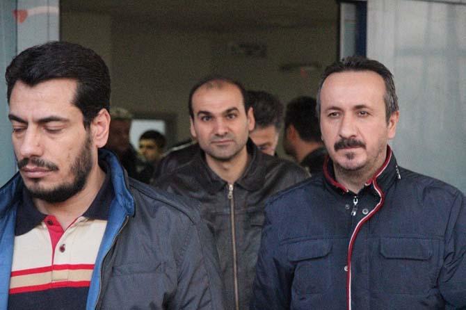 Kahramanmaraş'ta FETÖ/PDY şüphelisi 13 öğretmen adliyeye sevk edildi