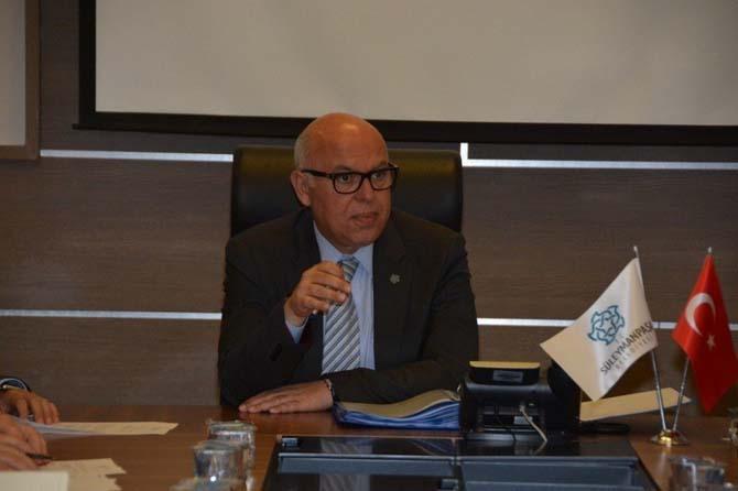 Süleymanpaşa Belediyesi Kent Estetik Komisyonu ilk toplantısını gerçekleştirdi