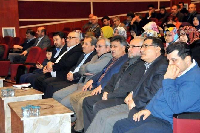 AKİMMED'den 28 Şubat konferansı