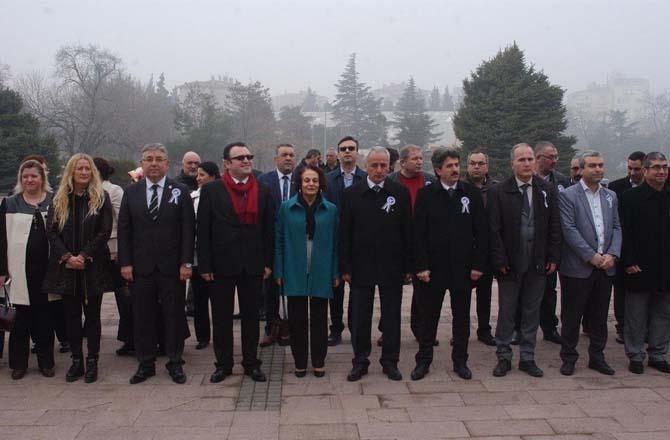Balıkesir'de Muhasebeciler Haftası etkinlikleri başladı