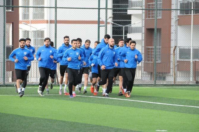 Elaziz Belediyespor, play-off şansını sürdürmek istiyor