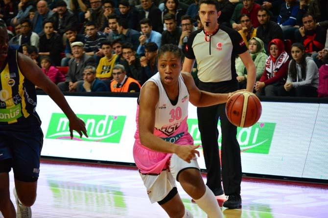 Bellona AGÜ Finalde