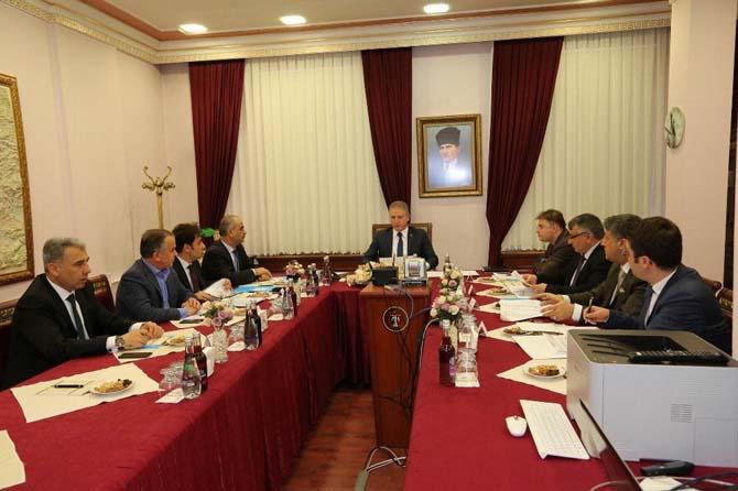 Sivas'ta 15 bin kişiye istihdam sağlanacak
