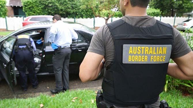 Avustralya'da uyuşturucu operasyonunda 181 milyon dolar ele geçirildi