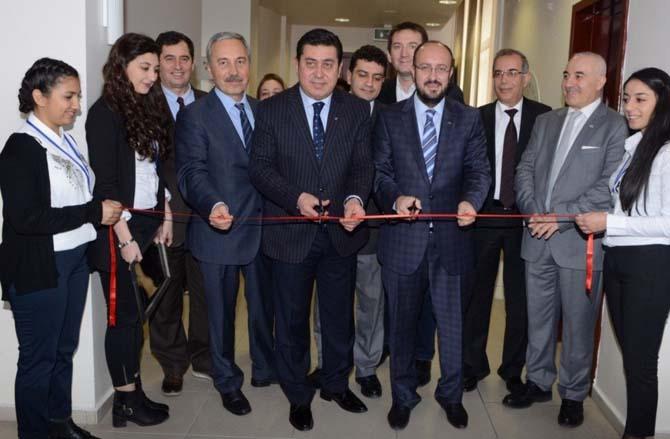 ESOGÜ'de 4'üncü Turizm Sektörü-Üniversite Buluşmaları düzenlendi