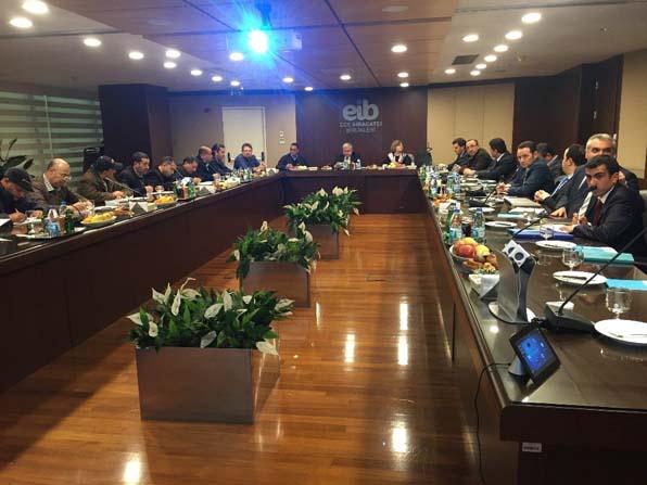 Türkiye ve Tunus Zeytincilik Sektöründe İşbirliğine Gidiyor
