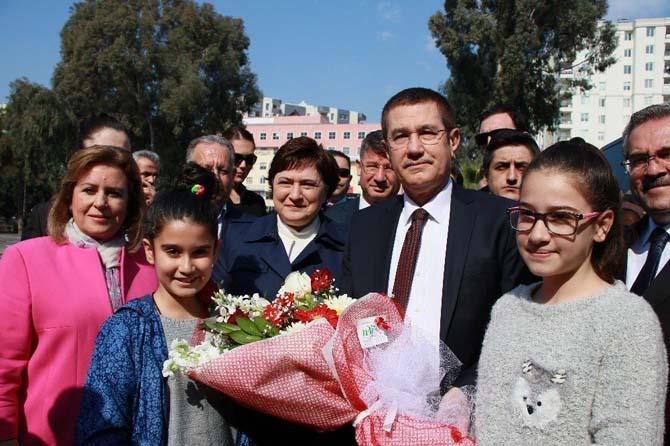 Başbakan Yardımcısı Canikli'den Almanya ve Hollanda 'ya tepki