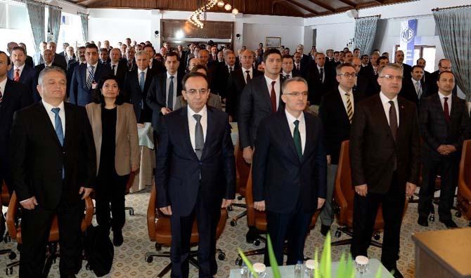 Bakan Ağbal'dan 'Süper Teşvik Paketi' açıklaması