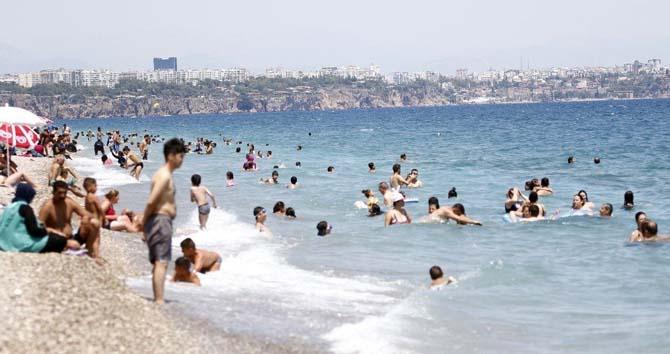 Antalya bu yaz Rus turist kaynayacak