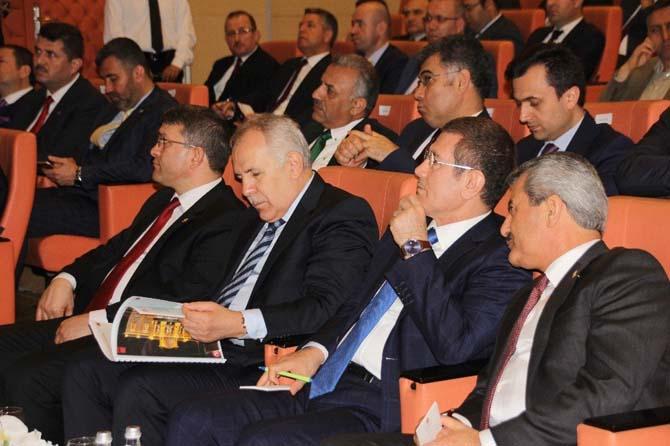 Canikli'den başkanlık sistemi açıklaması