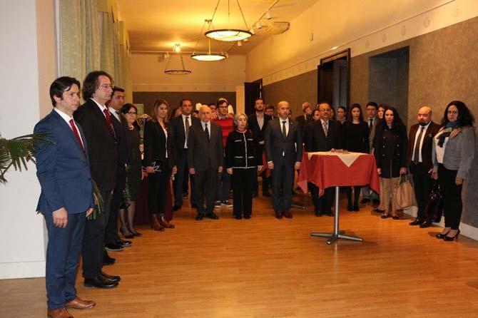 Budapeşte'de 'Karşıyaka Avrupa Tanıtım Günleri' başlıyor