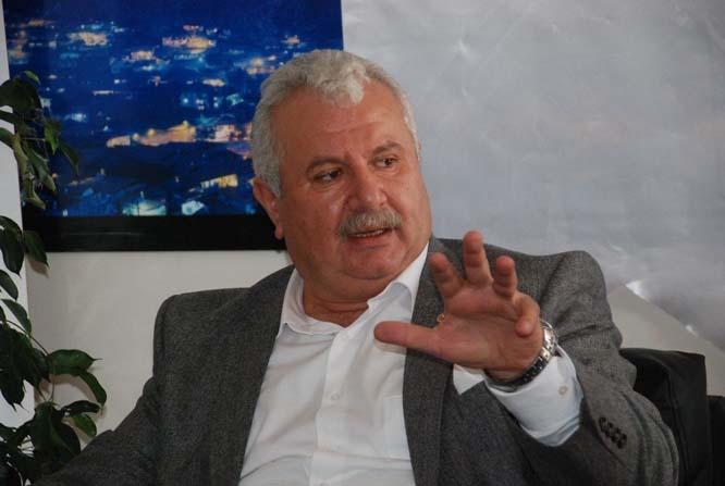 CHP'li Şahin'den üslup çağrısı