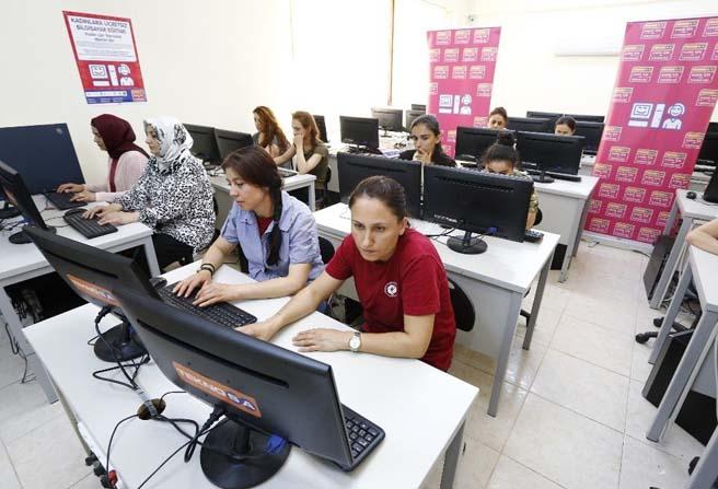 TeknoSA, 10 yılda 15 binden fazla kadını teknolojiyle buluşturdu