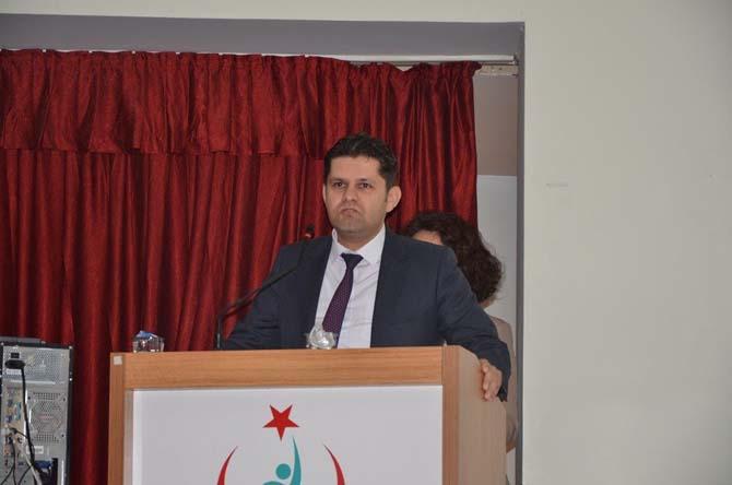 17. Bölge 1. Mali Mevzuat Çalıştayı Eskişehir'de yapıldı