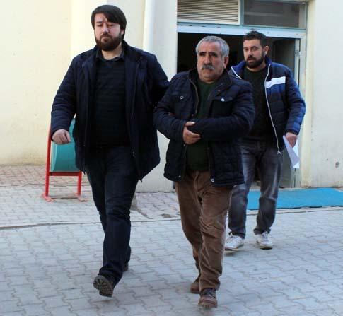 Elazığ'da PKK/KCK operasyonu: 15 gözaltı