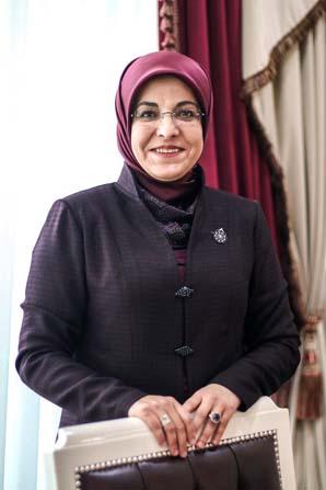 Kadınlar Günü'nde Meram'da anlamlı açılış