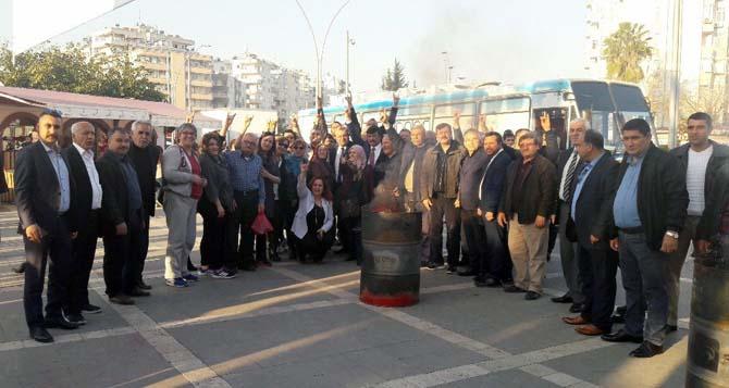 MHP'den sigarayı bırakma kampanyası