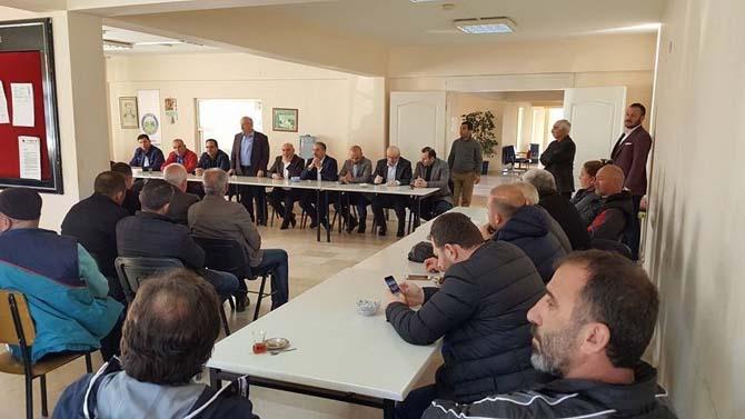 Yalova'da 51 kulüp spor malzemelerine kavuştu