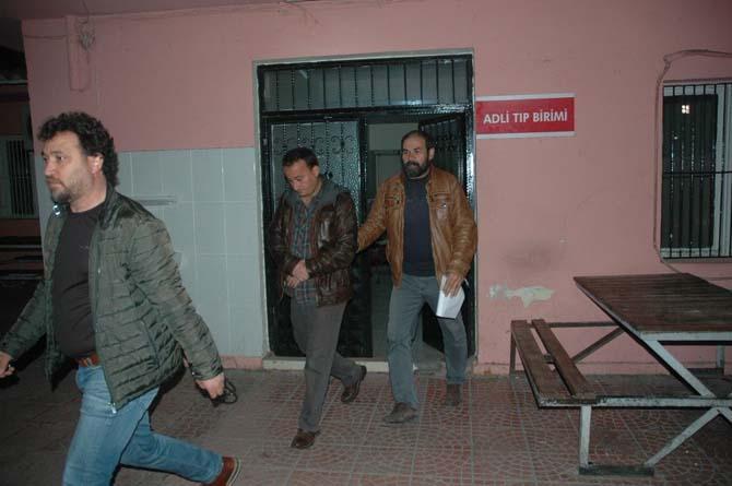 Adana merkezli 7 ilde FETÖ operasyonu: 23 polis gözaltına alındı