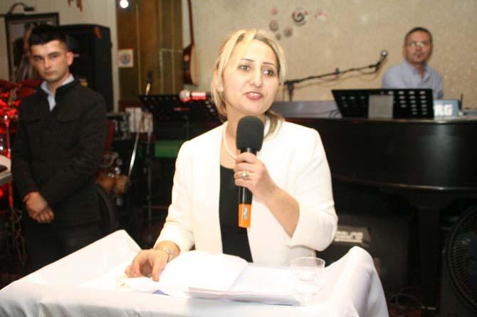 AK Parti'den 8 Mart Dünya Kadınlar Günü etkinliği