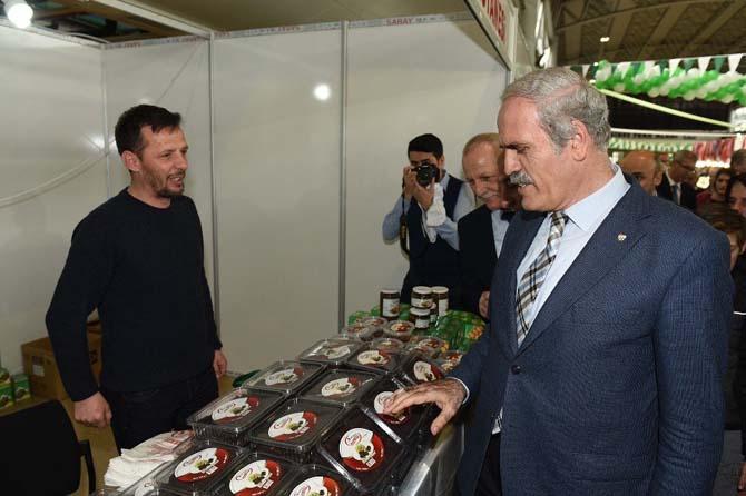 Bursa'da Rumeli Günleri
