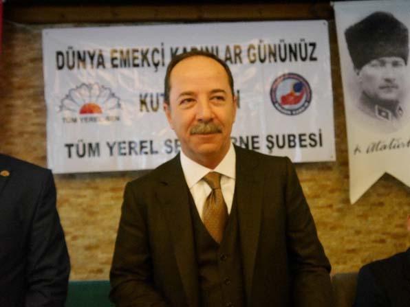 CHP'li Başkan tüm 'evet' ve 'hayırcı'lara seslendi