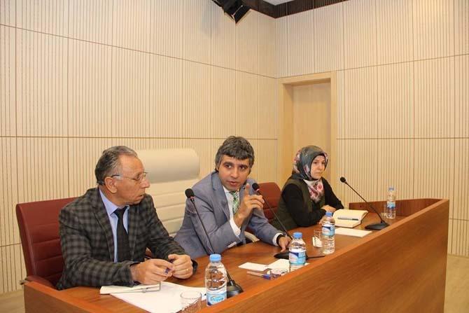 Kaymakam Turan 'istihdam bürosu' kurdu