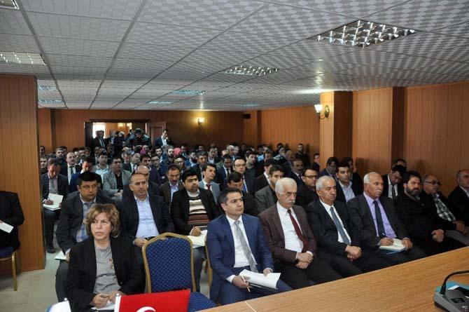 TANAP, Yozgat'ta yatırımcılara hibe verecek