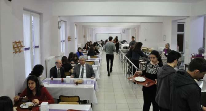 İl Milli Eğitim Müdürü öğrencilere misafir oldu