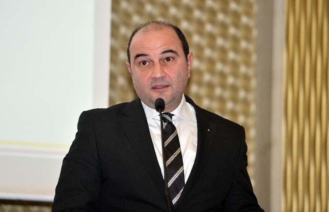 Galatasaray'da toplam borç 1 milyar 831 milyon TL