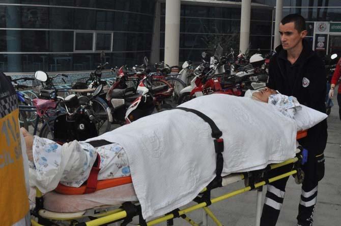 7 kadına mezar olan otobüsün şoförü sevk edildi