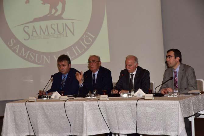 Büyükşehir 19 Mayıs'a 32 milyon TL'lik yatırım yaptı