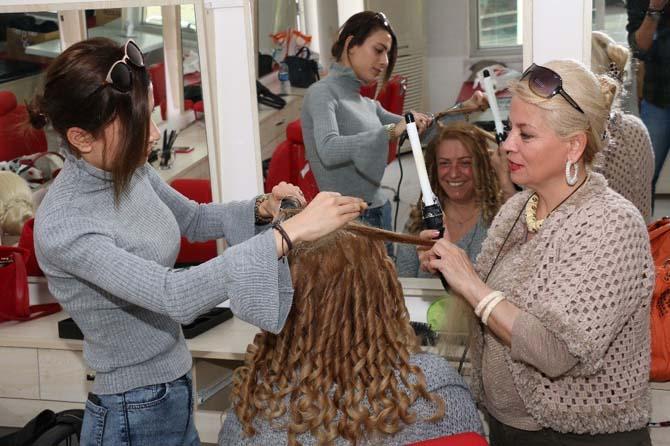 Antalyalılardan ASMEK kurslarına yoğun ilgi