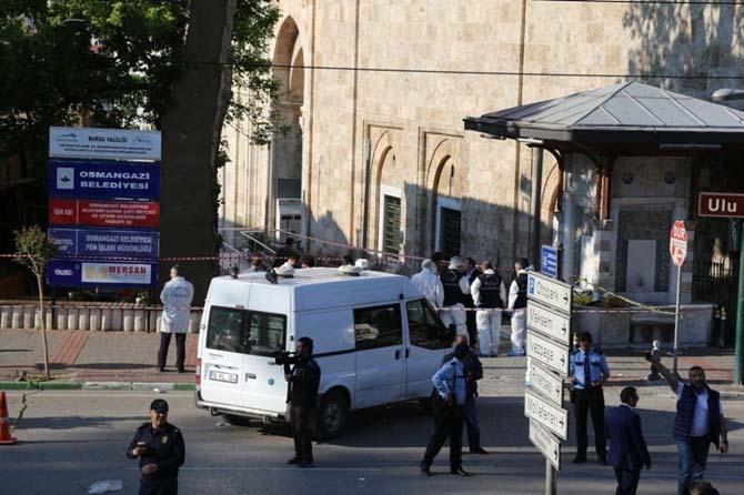 Ulucami saldırısı sanıklarına 42 kez müebbet talebi