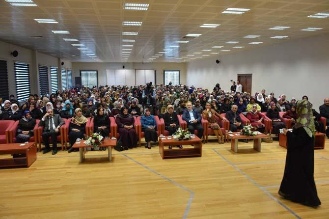 Tuşba Belediyesinden 8 Mart Dünya Kadınlar Günü programı