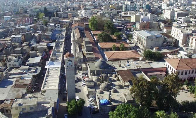 Ali Münif Yeğenağa Caddesi hafif taşıt trafiğine açıldı
